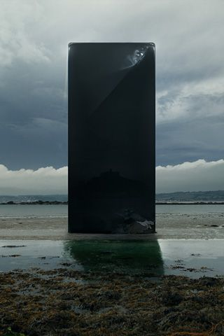 13++ Monolith 2001 A Space Odyssey