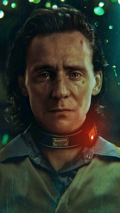 Loki posters