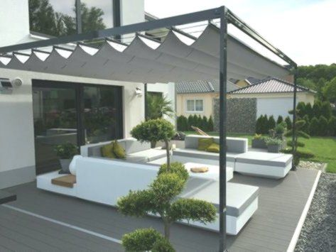Our Electrical Pergola Folding Roof Awning Hms V2 Convinces With Patio Pergola Garden Design Roof