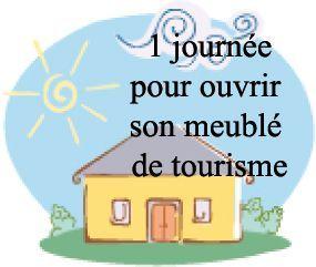 Stage De Formation Pour Ouvrir Meuble De Tourisme Ou Gite Gite Tourisme Location Saisonniere