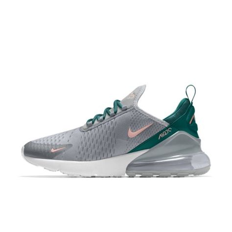 Latest Nike Air Max 270 for Men and Women | Nike air, Nike
