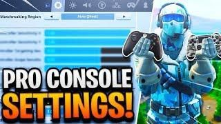 Best Fortnite Controller Settings For Aimbot Ps4 Xbox Chapter 2 Settings Fortnite Epic Fortnite Xbox One Xbox