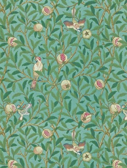 William Morris Wallpaper With Vines Throns Saferbrowser Yahoo Image Search Results William Morris Wallpaper Morris Wallpapers Gracie Wallpaper