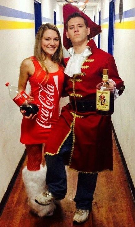 50 Sweet Couple Halloween Costumes That You Must Know