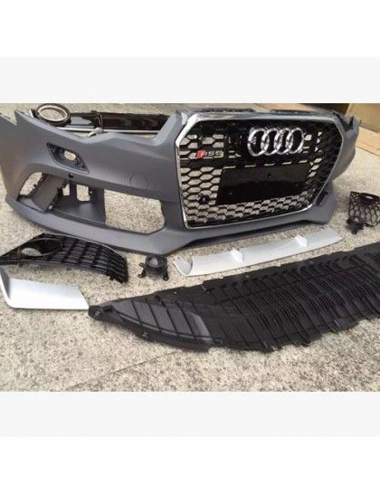 Audi A6 body kit RS Style look Upgrade and make sports your