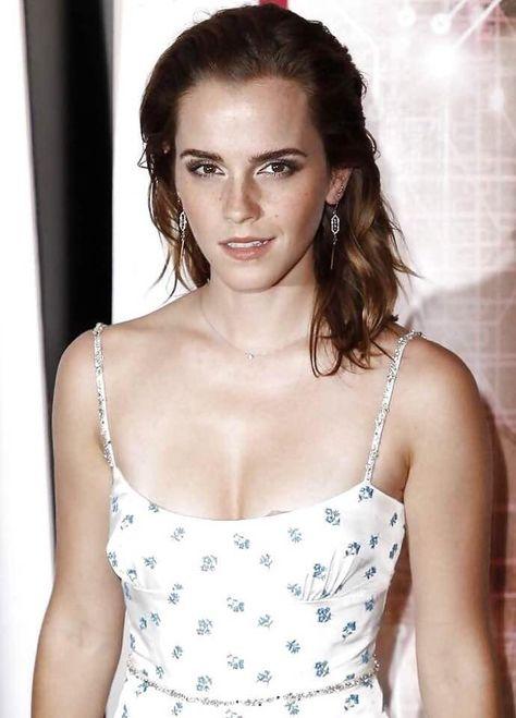 Armpit emma watson Emma Watson's