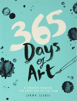 Pdf Download 365 Days Of Art A Creative Exercise For Every Day Of The Year Ebook Pdf Download Rea Creativity Exercises Graphic Design Books Creative Art