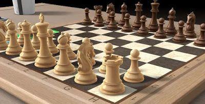تفسير رؤية الشطرنج في الحلم Chess Game Chess Board Chess
