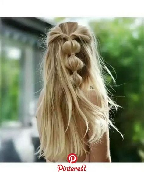 45 Attractive And Time Saver Hairstyle Ideas For You To Try Right Now - Page 29 of 45   We all love attractive hairstyles and we want to try different hairstyles at any season and anytime. Usually we want to make an attractive hairstyle, but we need to spend a lot of time on that and that is so..