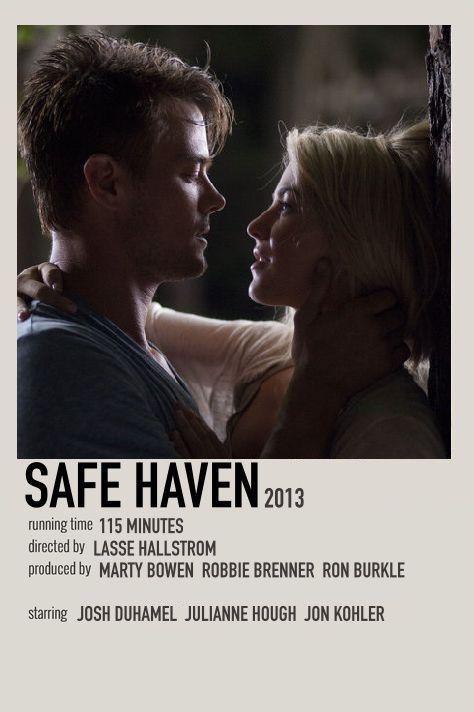 SAFE HAVEN -Chodie