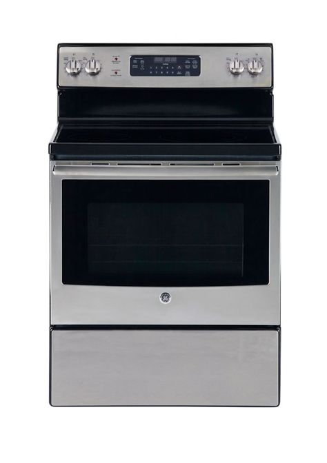 30 Inch 5 Cu Ft Single Oven