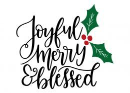Christmas Quotes Svg.Pin On