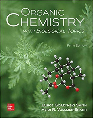 Solution Manual Test Bank For Organic Chemistry With