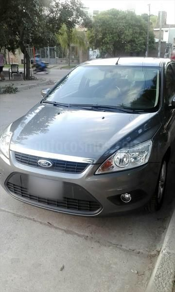 Foto Ford Focus 5p 2 0l Trend Plus Usado Ford Focus 2 Ford
