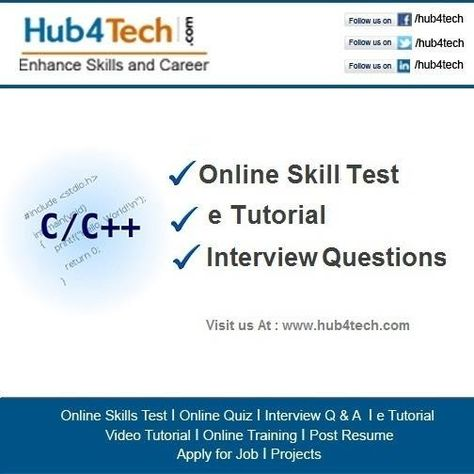 Enquiry Form for Hire Corporate Trainer -   wwwhub4tech - resume quiz