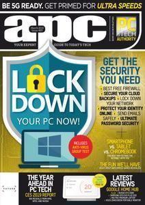 Pdf Magazine Download >> Download Apc Magazine March 2019 Issue Tech Magazines In 2019