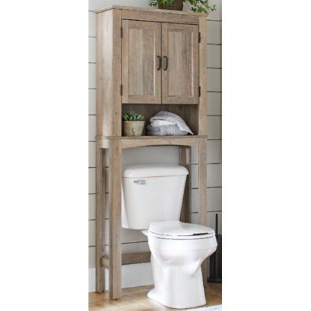 d51ea15ae9a0956f483ebcc411fb87a7 - Better Homes And Gardens Over The Toilet Bathroom Space Saver