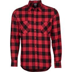 Moda Dla Taty I Syna Trendy W Modzie Shirts Women S Plaid Shirt Casual Shirts