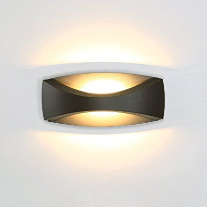 Led Outdoor Wall Light Fixture