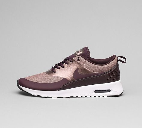 Nike Womens Air Max Thea Trainer  e09394c788
