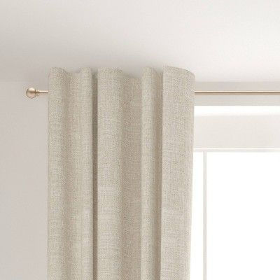 5 8 Chelsea Standard Decorative Window Curtain Rod Kenney Size 28 48 Soft Brass Window Curtain Rods Curtain Rods Curtains
