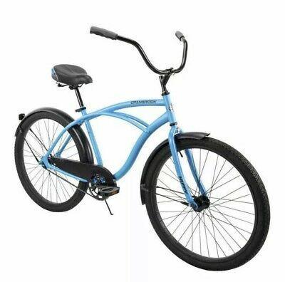 Buy Huffy 26 Cranbrook Mens Comfort Cruiser Bike In 2020 Cruiser Bike Black Bicycle Cruiser Bike