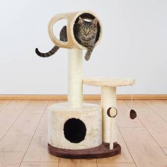 108 Cat Tree Cat Tree Condo Pet Furniture Cat Scratching Post