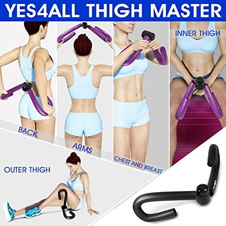 Image Result For Thigh Master Exercises Instructions Thigh Master Flabby Arm Workout Workout