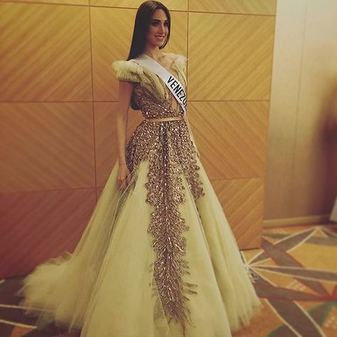 Road to Miss International 2015- Official Thread- Venezuela Won!! - Page 2