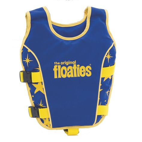 I love the Floaties line of swim safety products!!