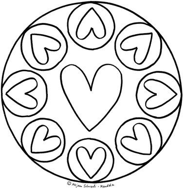 Mandalas Fur Kinder Mandalas Zum Ausdrucken Und Ausmalen Fur Grundschulkinder Ausmalbilder Malvor Mandalas Zum Ausdrucken Mandalas Kinder Ausmalbilder Hochzeit