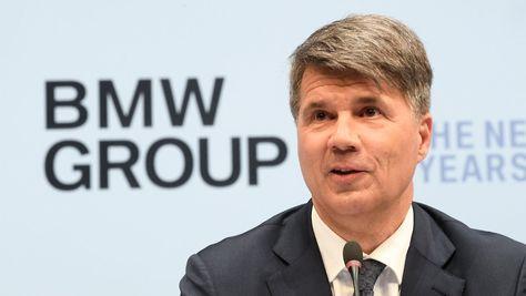 Rückgang um 29 Prozent: Investitionen in E-Mobilität schmälern Gewinn von BMW