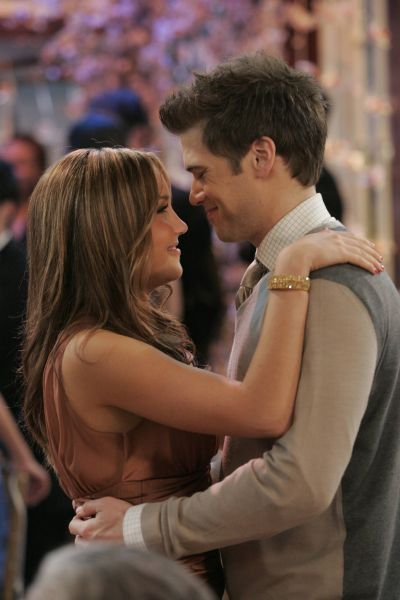 Nick Zano Si Amanda Bynes What I Like About You Holly Vince