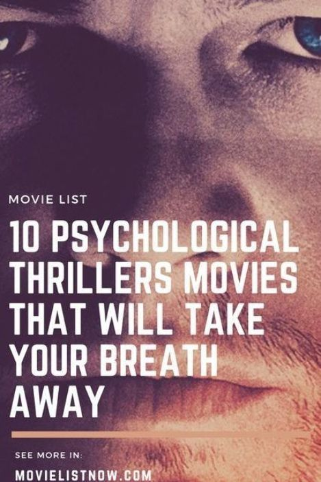 10 Psychological Thrillers Movies That Will Take Your Breath Away Mo Psychological Thriller Movies Psychological Thrillers Best Psychological Thriller Movies