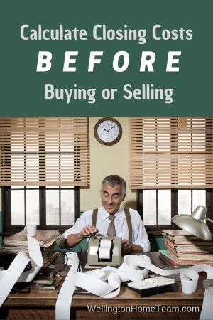 Who Pays For Closing Costs The Buyer Or Seller Closing Costs