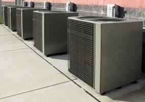 Global Industrial Temperature Control Services Market 2018