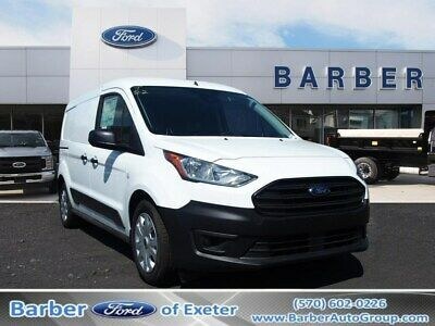 Ad Ebay Link 2020 Ford Transit Connect Van Xl 0 Mini Van Cargo