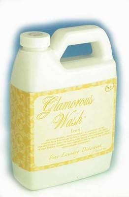 Icon Glamorous Wash 32 Oz Fine Laundry Detergent By Tyler Candles