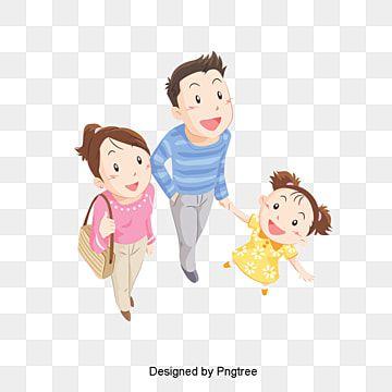 A Simplicidade De Uma Familia Feliz Cartoon Illustration Cartoon Uma Familia As Criancas Imagem Png E Psd Para Download Gratuito Family Picture Cartoon Family Cartoon Cartoons Png