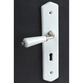 Poignées de porte Morvan à partir de 22,99u20ac Décoration intérieure - changer la serrure d une porte