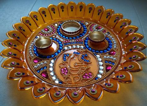 109 best pooja thali images on pinterest diwali decorations craft 109 best pooja thali images on pinterest diwali decorations craft ideas and diwali junglespirit Choice Image