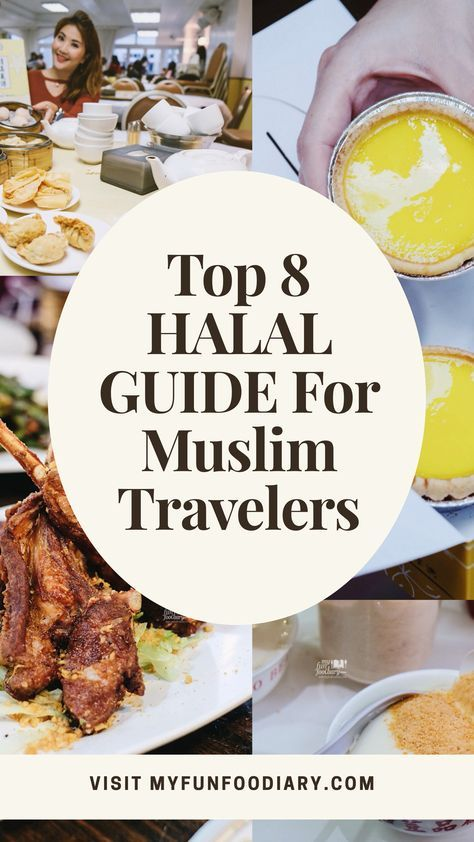 There Are So Many Hidden Gems For Halal Food In Hong Kong We Ve Compiled A List Top 8 Halal Food Eateries For Mus Halal Recipes Halal Chinese Food Food Guide