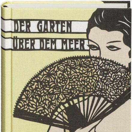 Cite Der Garten Uber Dem Meer Cite By Merce Rodoreda Buchergilde Gutenberg Woodcut Vintage Cards