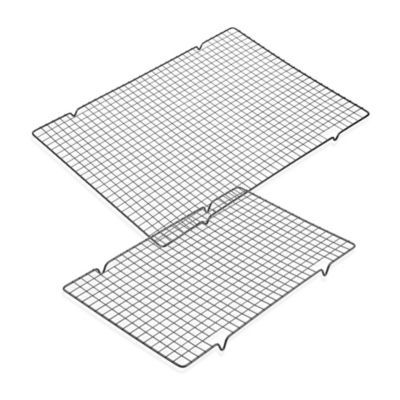Katie Buy Wilton 16 Inch X 10 Inch Cooling Rack From Bed Bath