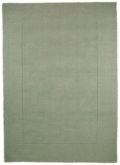 Covor Oriental Clasic Siena Lana Turcoaz C 487201 In 2020 Plain Rugs Siena Oriental