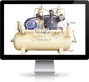 Air Compressor Vacuum Pump Compressor Parts Manufacturers In India Zen Air Compressor Air Compressor Compressor Vacuum Pump