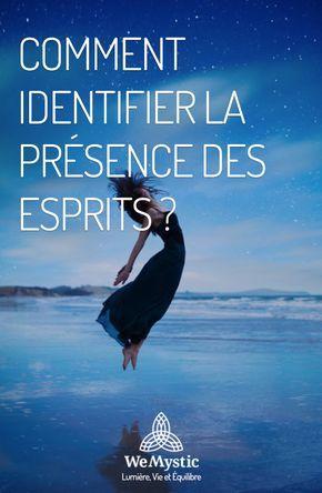 Comment Se Manifeste Les Esprits : comment, manifeste, esprits, Comment, Identifier, Présence, Esprits, Spiritualité,, Mediumnité, Spirituel