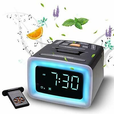 Details About Onlyee Scent Alarm Clock