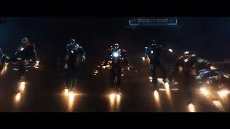 VINGADORES//Avengers