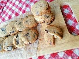 パン粉 クッキー